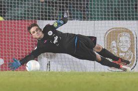 Sportfreunde Lotte: Keeper Fernandez auf der Kippe