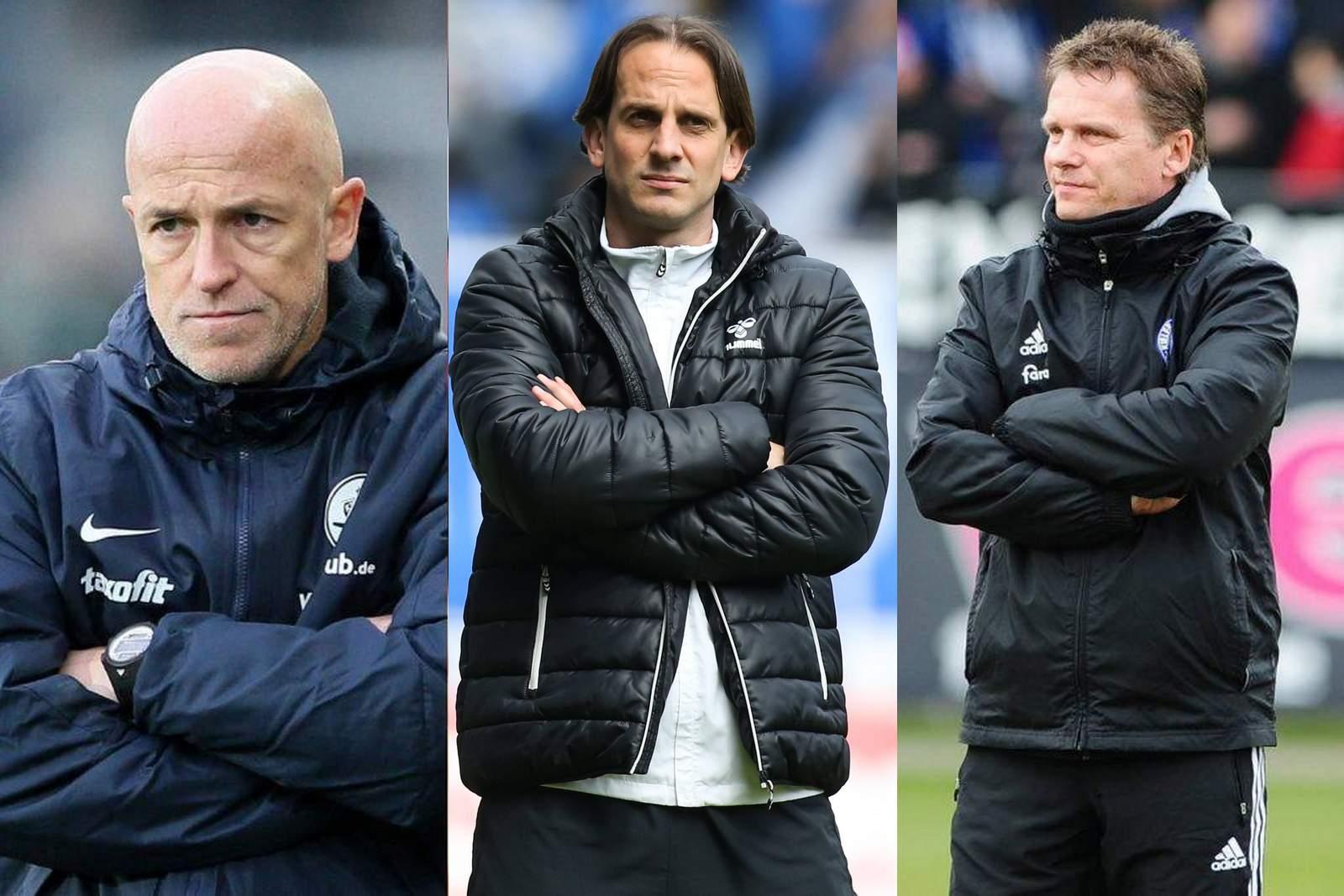 Baumann, Rehm, Neitzel.