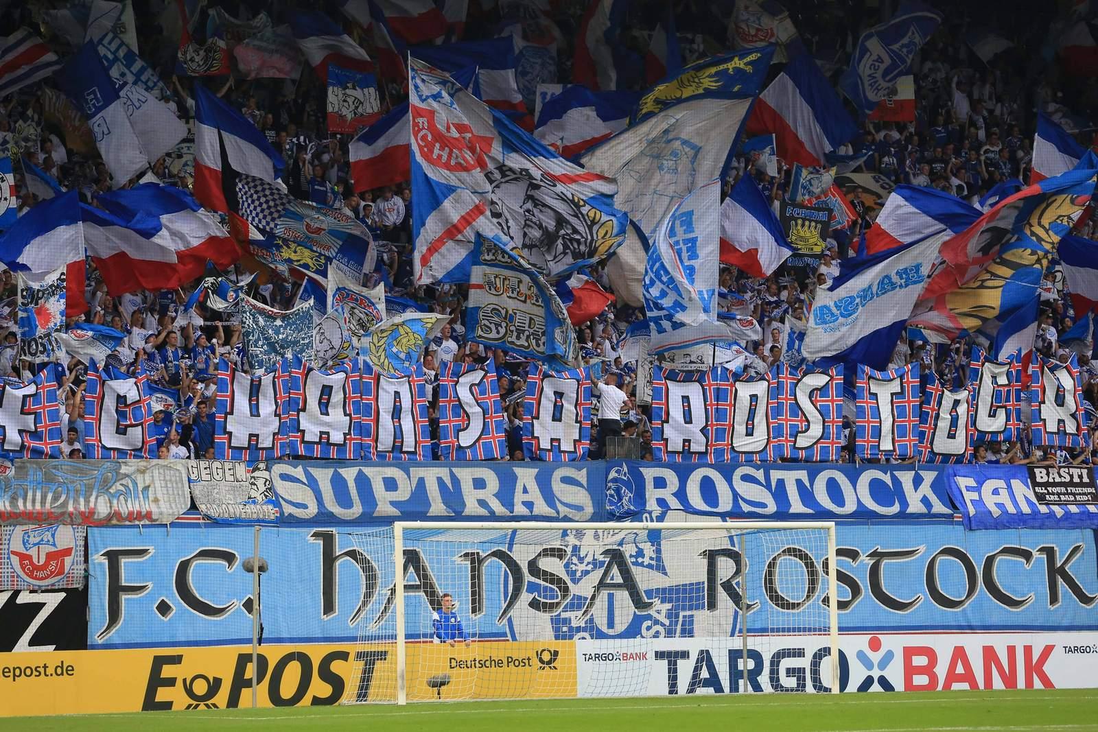 Hansa Rostock hat wieder ein Problem weniger