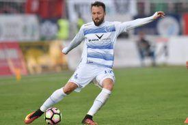 Sonnenhof Großaspach: Zlatko Janjic verstärkt die Offensive