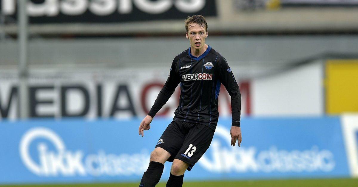 SC Paderborn: Interview mit Sebastian Schonlau