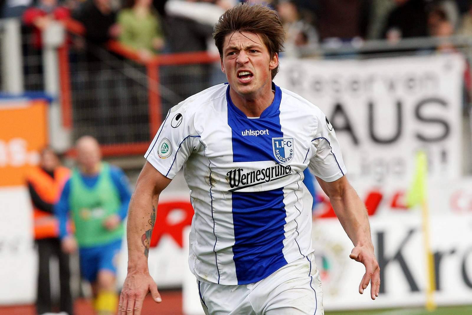 Kehrt Lindemann nach Magdeburg zurück?