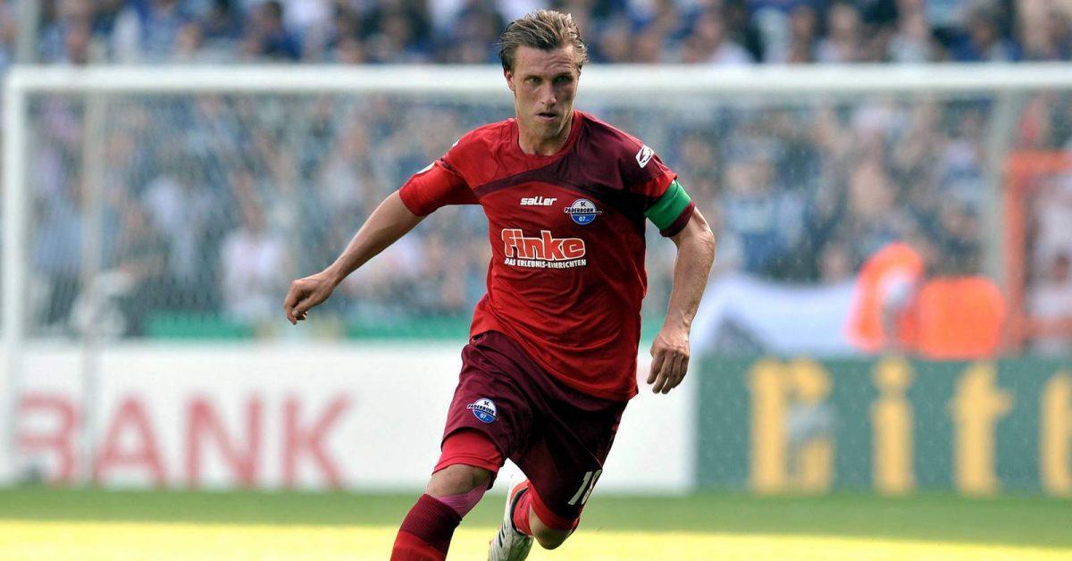SC Paderborn 07: Kommt Markus Krösche zurück?