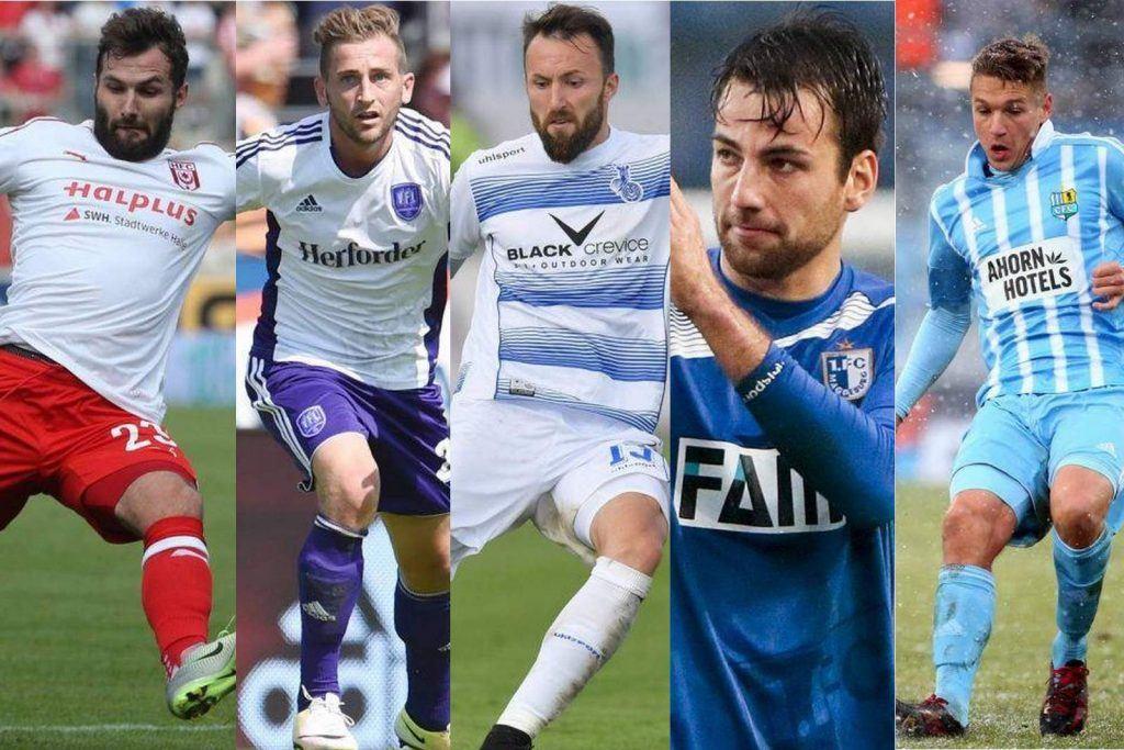 Wer Steigt In Die Bundesliga Auf