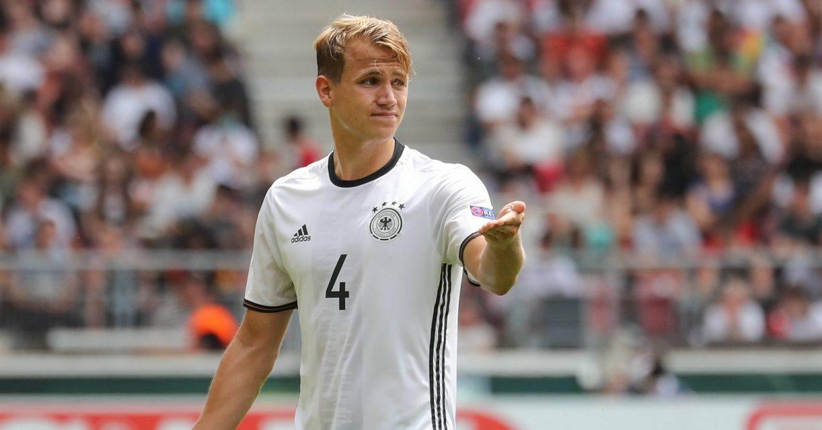 SC Paderborn: Lukas Boeder fest verpflichtet