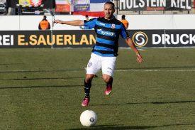 FSV Frankfurt: Zwei Drittligisten wollen Morabit