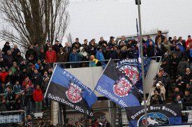 FSV Frankfurt: Neun Punkte werden abgezogen