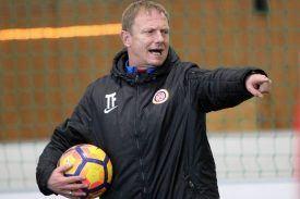 Ex-Trainer Fröhling: 1860 ist in der Liga gut angekommen