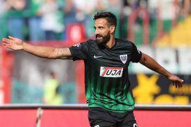 Preußen Münster: Grimaldi weckt Interesse aus Liga zwei