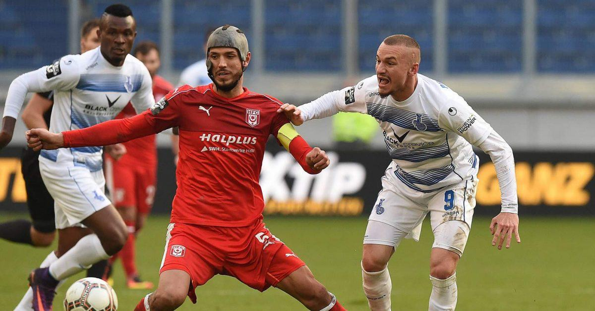 Hallescher FC vs Duisburg: Aufstellung & Tipp (15.04.17)