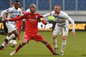 Vorschau auf Hallescher FC vs MSV Duisburg