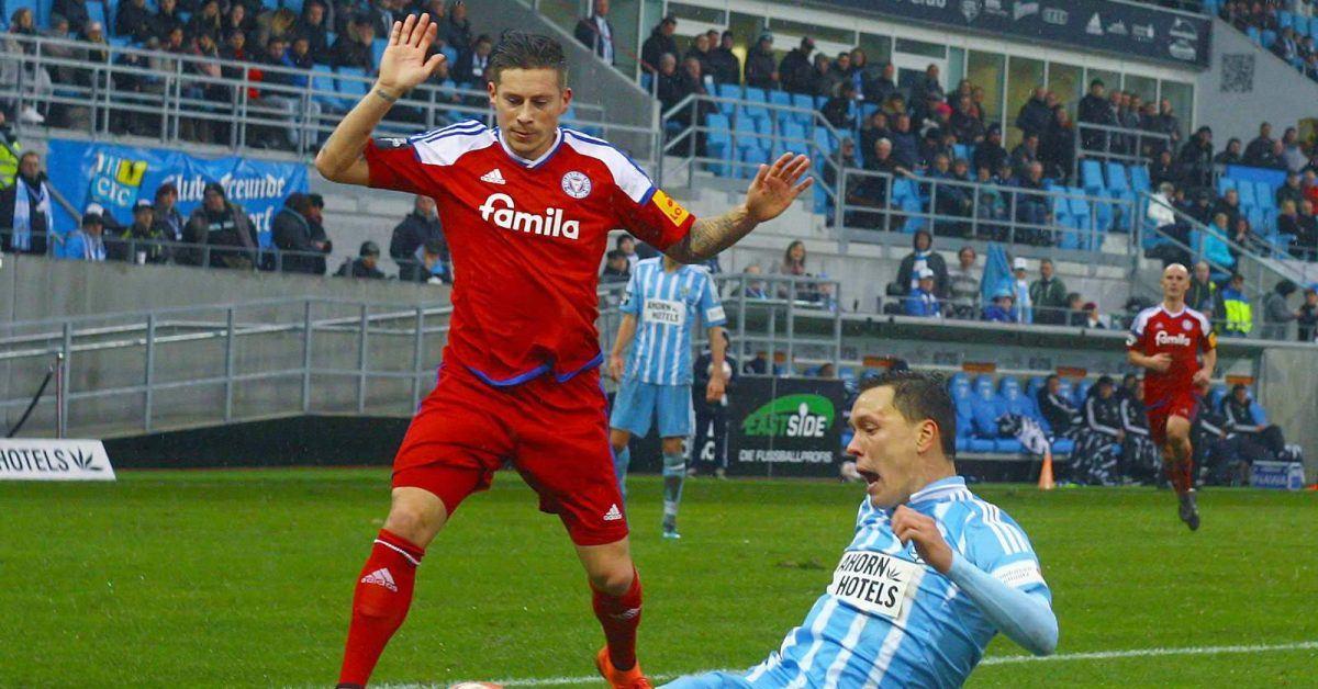 Holstein Kiel vs Chemnitzer FC: Prognose & Tipp 22.04.17