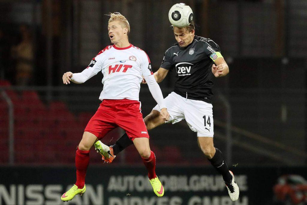 FSV Zwickau vs Fortuna Köln: Prognose & Tipp (23.04.17)