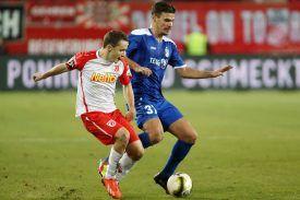 Vorschau auf Rot Weiß Erfurt vs Regensburg