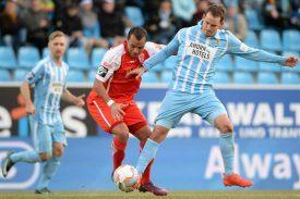Vorschau auf Regensburg vs Chemnitzer FC
