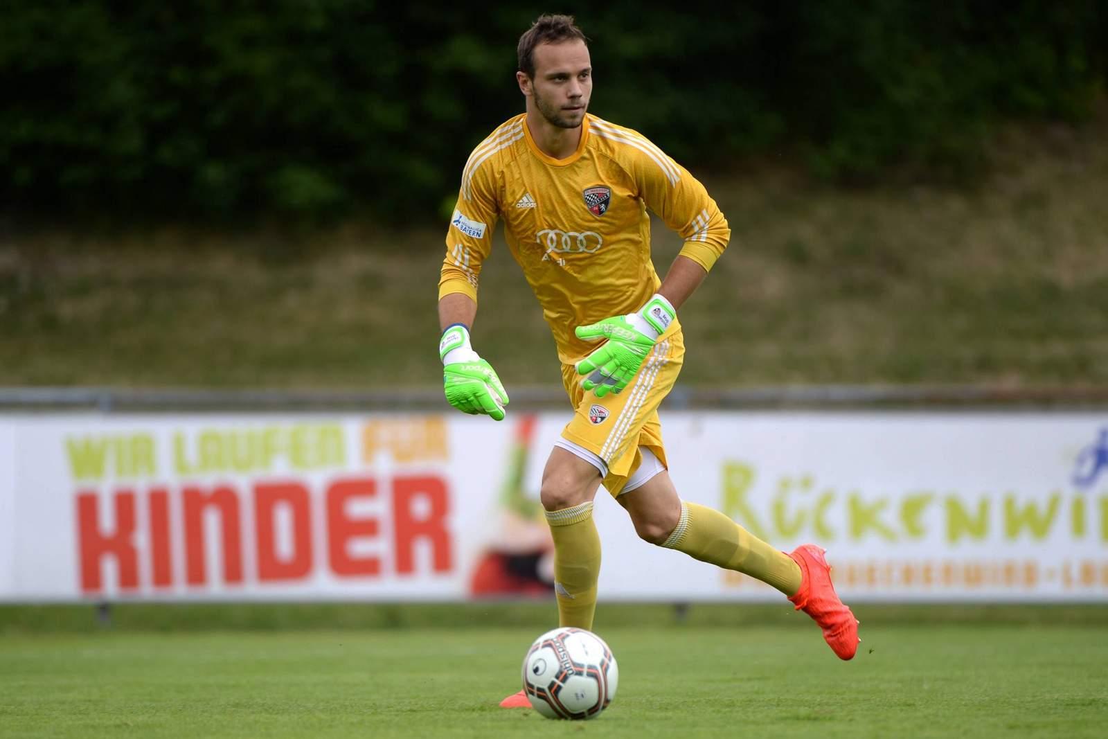 Christian Ortag von Ingolstadt