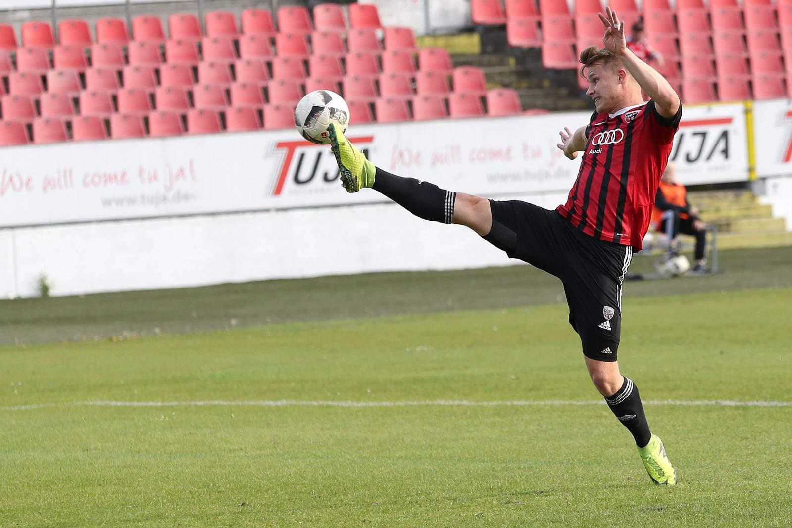 Christoph Fenninger vom FC Ingolstadt