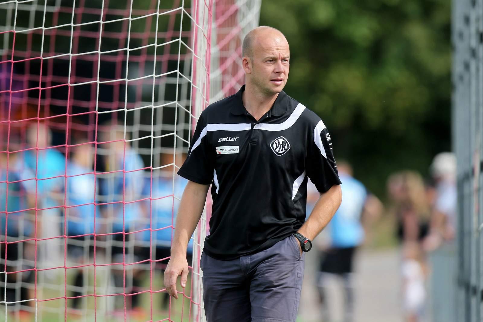 Markus Thiele, VfR Aalen