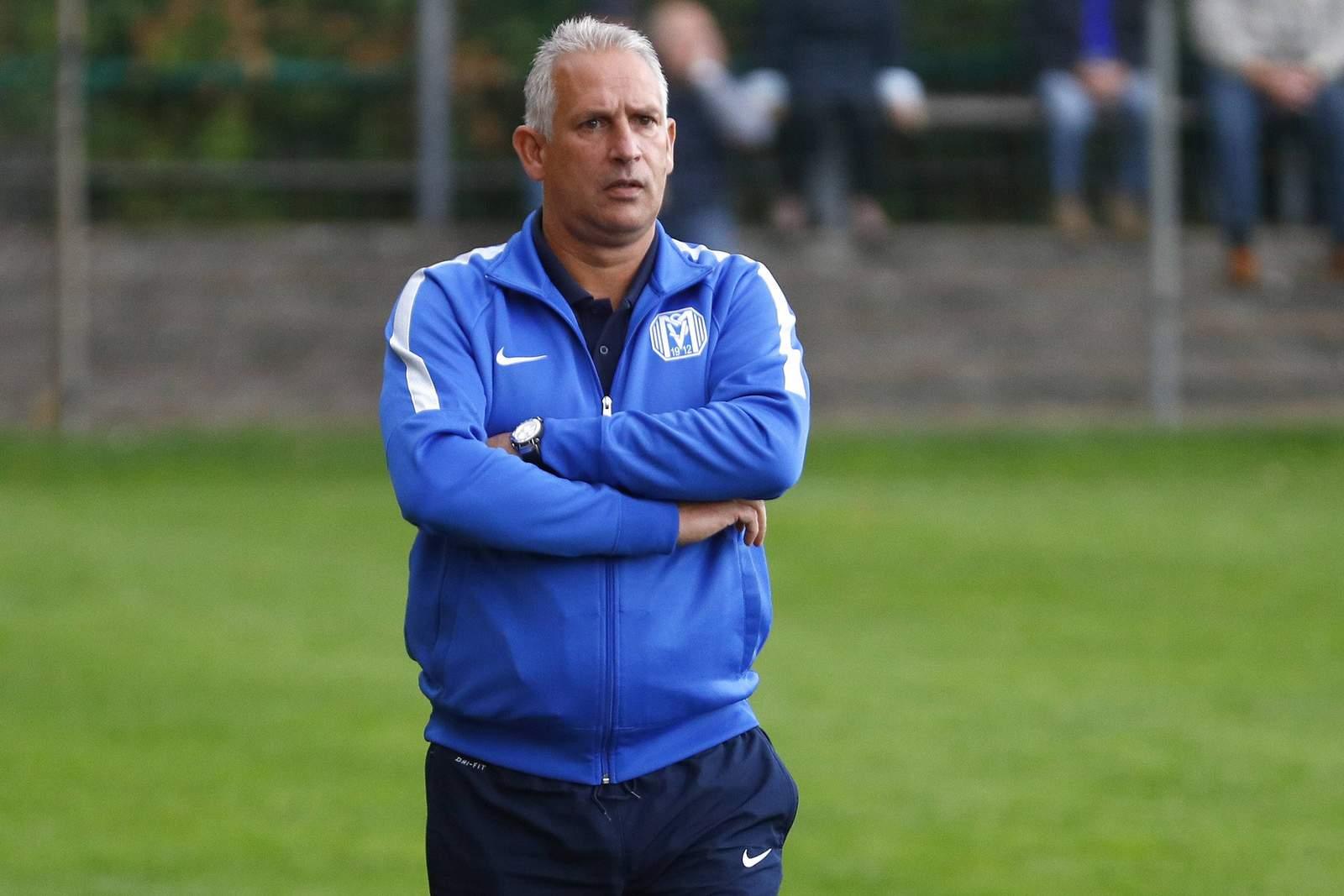 Christian Neidhart, Trainer vom SV Meppen