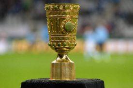DFB-Pokal: 1. Runde terminiert