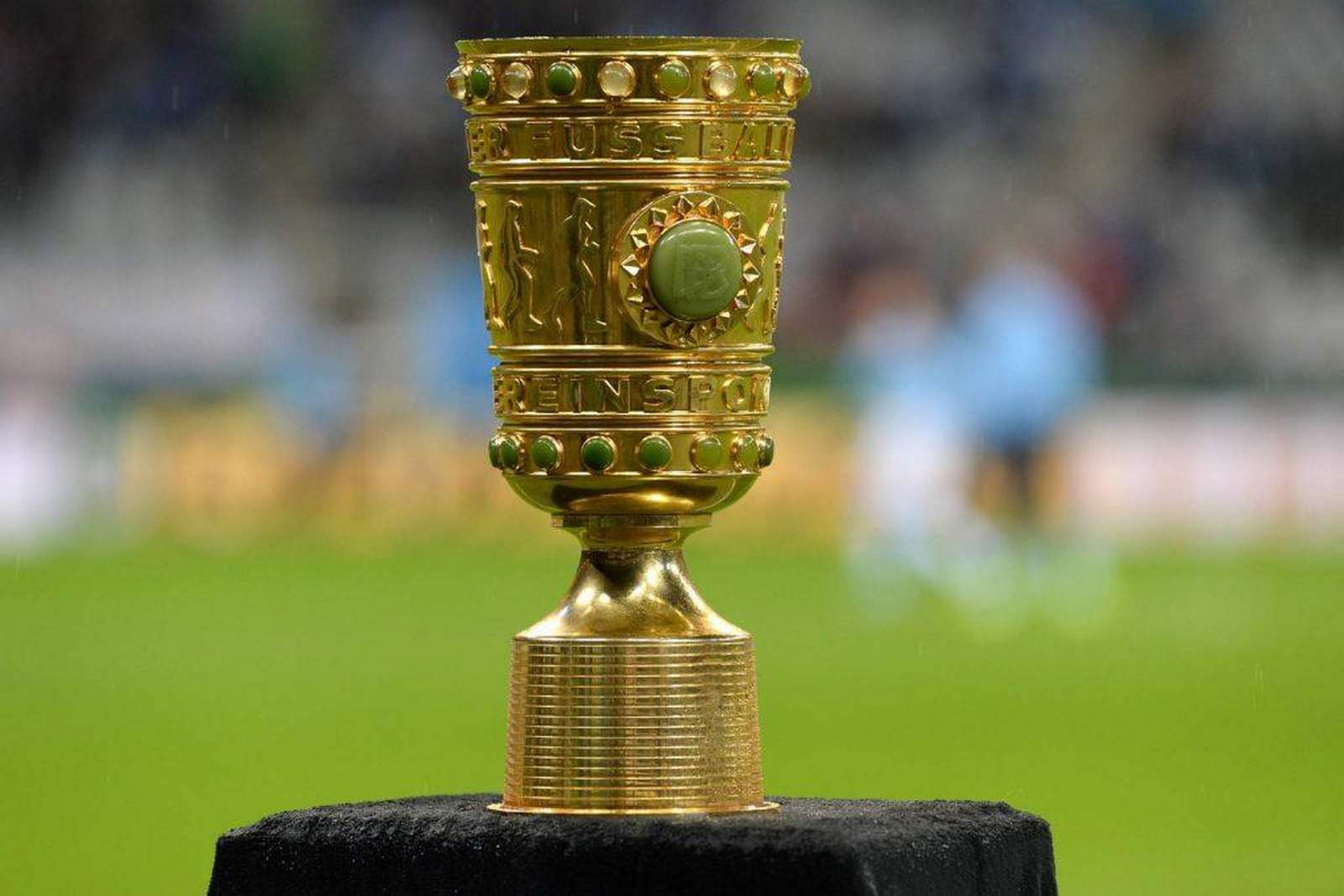 DFB-Pokal 2017/18 - Spiele der Drittligisten stehen fest
