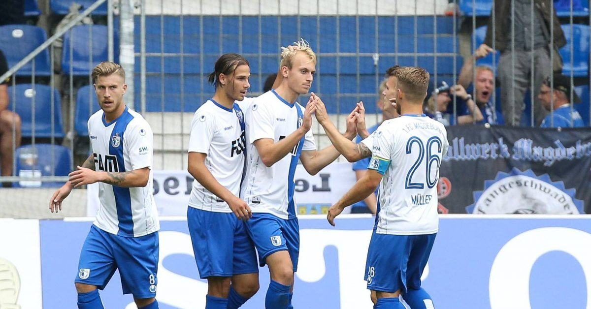 SG Sonnenhof Großaspach - 1. FC Magdeburg: Prognose & Tipp ...