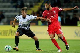 Hallescher FC: Pintol droht Abschied durch die Hintertür