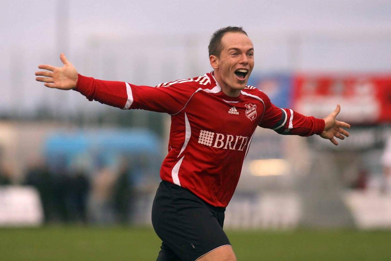 Sascha Amstätter, SV Wehen Wiesbaden