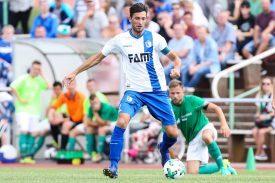 1. FC Magdeburg: Top11 der letzten 25 Jahre