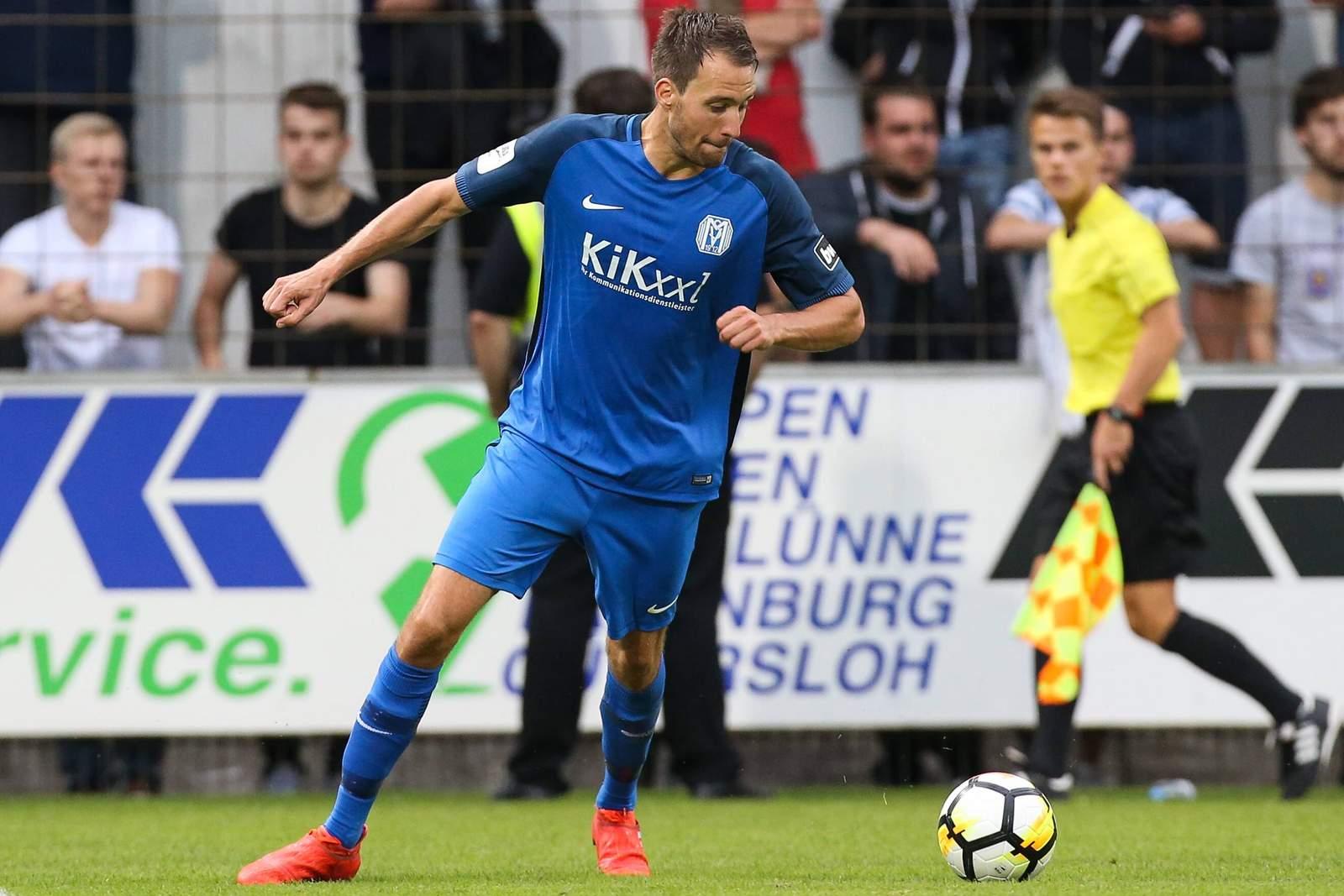 SV Meppen - FSV Zwickau: Prognose & Tipp (18.08.17)