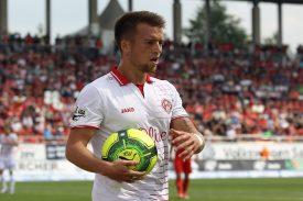 Hallescher FC: Patrick Göbel verpflichtet