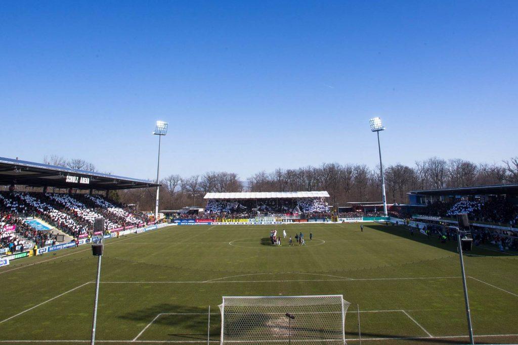 VfR Aalen: Stadionvorstellung