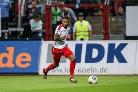 Fortuna Köln: Fragezeichen hinter Keita-Ruels Zukunft