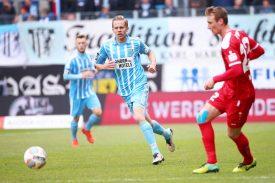 Chemnitzer FC: Was wurde aus den Abgängen 2019?