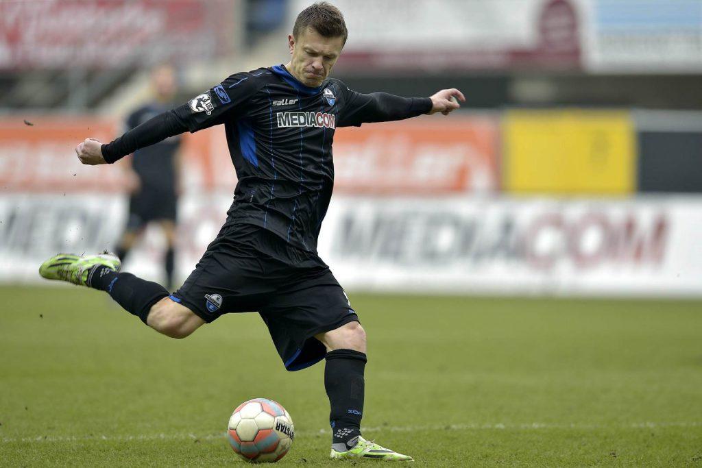 SC Paderborn: Ex-Spieler Dedic glaubt an Aufstieg
