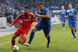 Fortuna Köln: Pintol kommt aus Halle