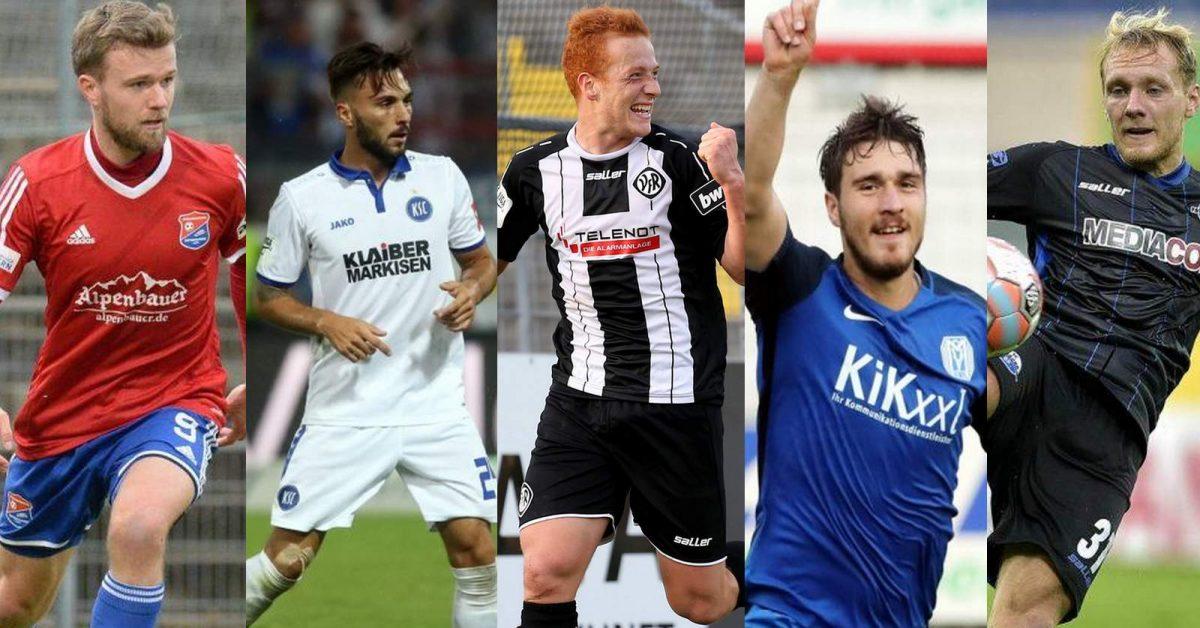 Voting: Wer ist Spieler des 15. Spieltags 2017/18?