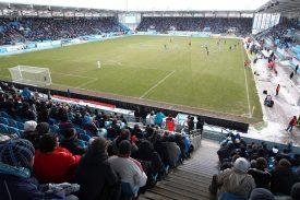 Chemnitzer FC: Vermarkter kontert Vorwürfe
