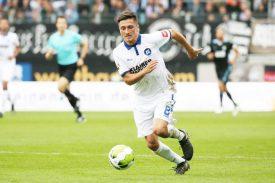 Karlsruher SC: Sorgen um Mehlem