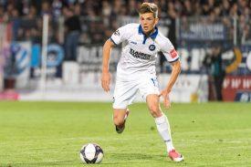 Karlsruher SC: Wanitzek fordert Heimsieg
