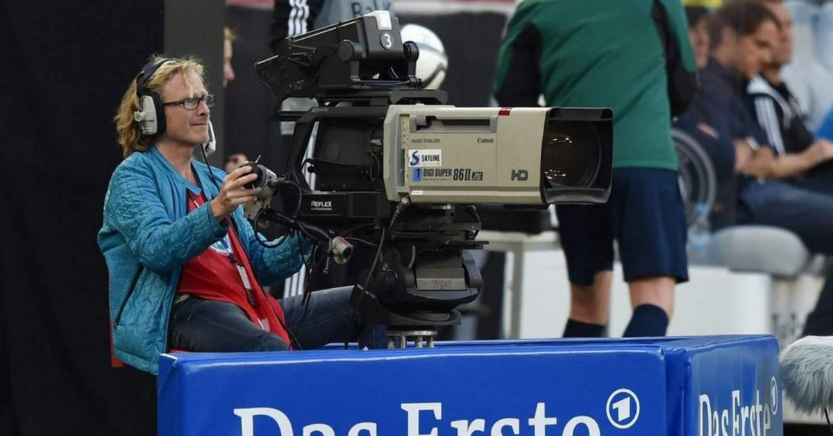Dfb Pokal Fernsehen