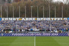 Carl Zeiss Jena: Wirbel um Kabinenparty