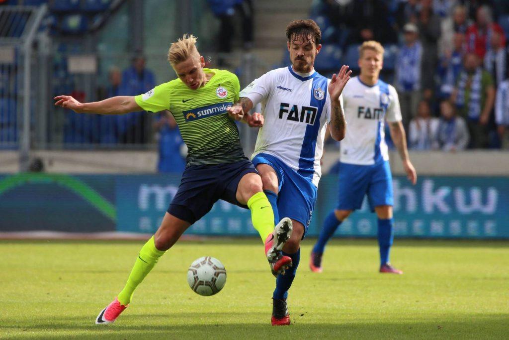 Hansa Rostock - 1. FC Magdeburg: Vorschau & Aufstellung
