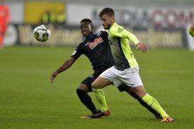 29. Spieltag: Hansa Rostock vs SC Paderborn