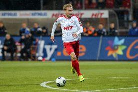 Fortuna Köln: Cimo Röcker verabschiedet sich im Sommer