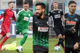 Voting: Wer ist Spieler des 29. Spieltags 2017/18?