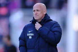 Osnabrück vs Hansa: Interview mit Karsten Baumann