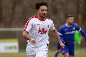 Hallescher FC: Interesse an Enes Küc