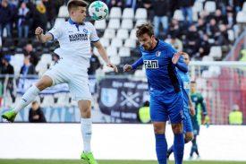33. Spieltag: 1. FC Magdeburg vs Karlsruhe