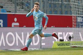 Chemnitzer FC: Wer bleibt in Liga 3?